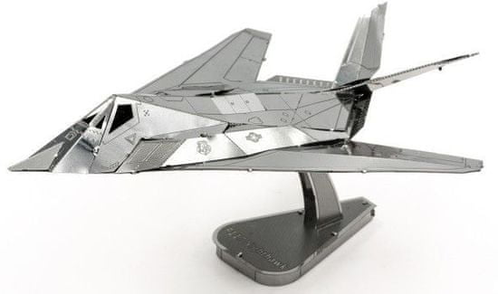 Metal Earth F-117 Nighthawk