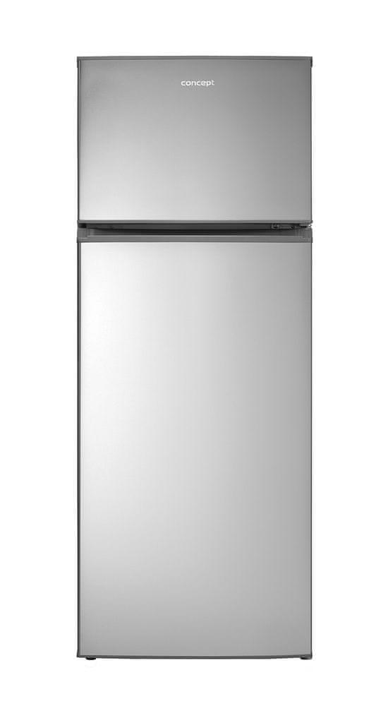 Concept lednice s mrazákem LFT4560ss