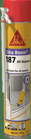 SIKA Boom 187 All Seasons poliuretanska pena