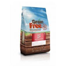 Best Breeder Grain Free Small Breed Chicken, Sweet Potato & Herb 6 kg