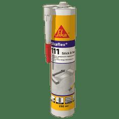 SIKA Sikaflex 111 Stick & Seal tesnilna masa, siva