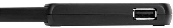 Targus USB Hub, 4× USB 2.0 ACH114EU
