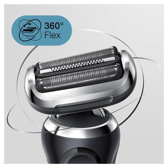 BRAUN Maszynka do golenia Series 7 1000s Black