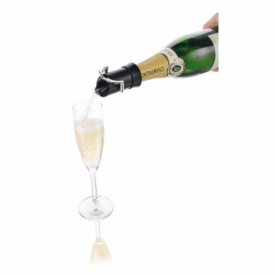 VACUVIN Uzáver na sekt - Champagne Saver-