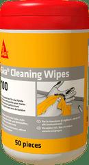 SIKA Cleaning Wipes čistilni robčki, 50 kosov