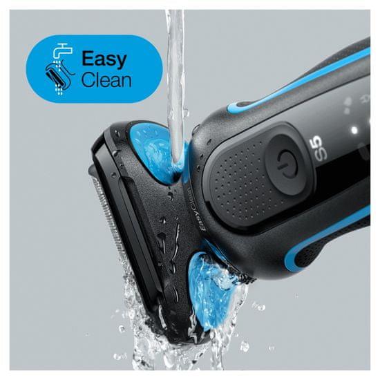 Braun Series 5 1000s Blue