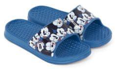 Disney Mickey Mouse WD12949_blue fiú papucs, 30, kék
