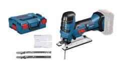 BOSCH Professional GST 18 V-LI S Solo akumulatorska vbodna žaga (06015A5101)