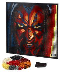 LEGO Art 31200 Star Wars™ – Sith™