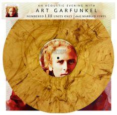 Art Garfunkel: An Acoustic Evening With Art Garfunkel - LP