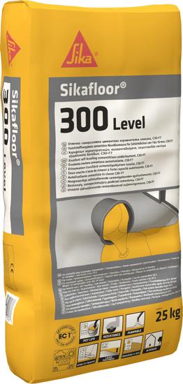 SIKA Sikafloor® 300 Level izravnalna masa