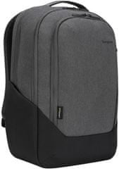 Targus Cypress Hero Backpack with EcoSmart batoh na notebook 15,6″ TBB58602GL