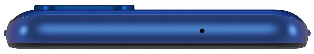 Motorola G 5G Plus, 6GB/128GB, Surfing Blue