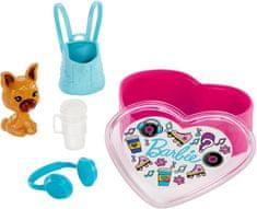 Mattel Barbie Color Reveal Živali na valovih 1