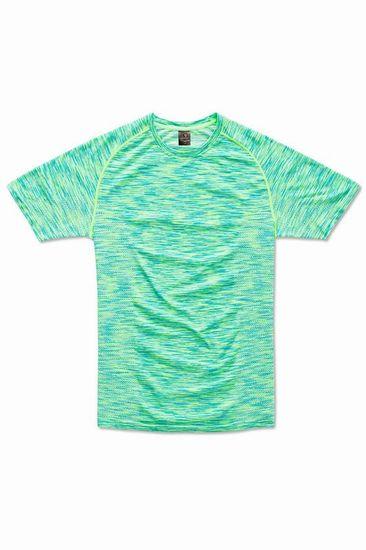 Stedman Pánské funkční tričko Active Seamless Raglan