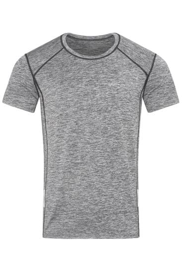 Stedman Pánské sportovní tričko Recycled Sports-T Reflect