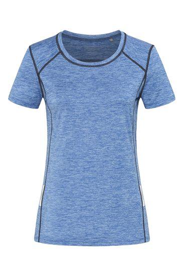Stedman Dámské sportovní tričko Recycled Sports-T Reflect