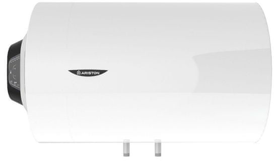 Ariston PRO1 ECO 50 H SLIM grelnik vode - bojler, ležeči (3700576)