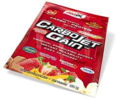 Amix Nutrition Carbojet Gain 50g vanilka