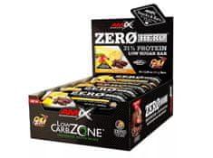 Amix Nutrition Zero Hero 31% Protein Bar 15×65g vanilka - mandle