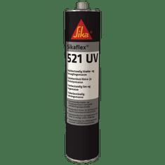 SIKA Sikaflex 521 UV tesnilna masa, siva