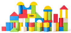 Woody Kocke u boji, 2,5 cm, 50 komada