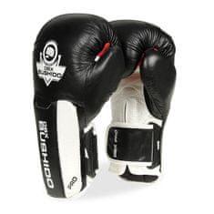 DBX BUSHIDO boxerské rukavice B-3W Pro 12 oz.