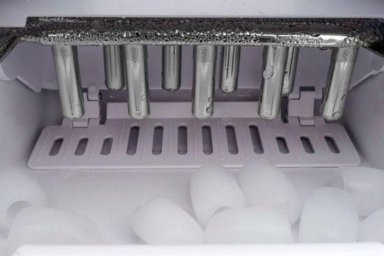 Richard Bergendi Jégkészítő PRO-ICE Rozsdamentes acél
