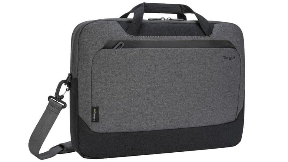 "Targus Cypress Briefcase with EcoSmart brašna na notebook 15,6"" TBT92602GL"