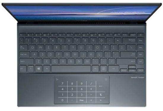 Asus ZenBook 13 UX325JA-WB501T prenosnik - Odprta embalaža