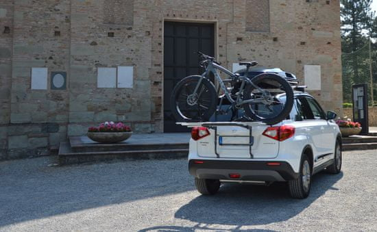 Menabo Polaris 2 nosilec za kolesa