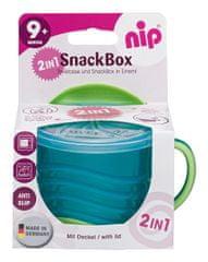 NIP snackbox 2in1, 1 ks