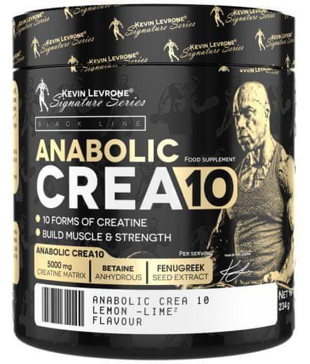 Kevin Levrone Anabolic Crea 10 234g