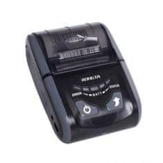 Rongta RPP200, Bluetooth a USB, mobilní termální tiskárna s podporou iOS, Android a Windows