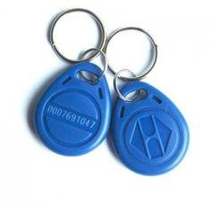 Sebury  RFID EM čip, modrý