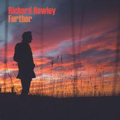 Hawley Richard: Further - LP