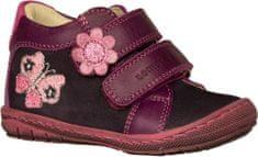 Szamos dekliška obutev 1553-40821, 20, temno vijolična
