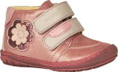 Szamos dekliška obutev 1552-40801, 20, svetlo roza