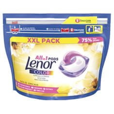 Lenor 3in1 Spring gélkapszula 54 db