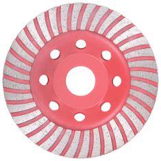 shumee Diamentowa tarcza szlifierska turbo, 115 mm