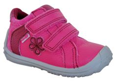 Protetika Riana obuća za djevojčice 72052, 25, ljubičaste