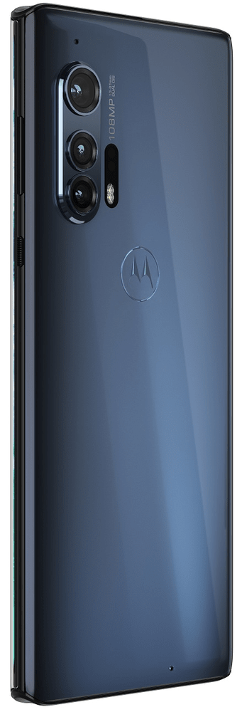 Motorola Moto Edge+, 12GB/256GB, Thunder Grey