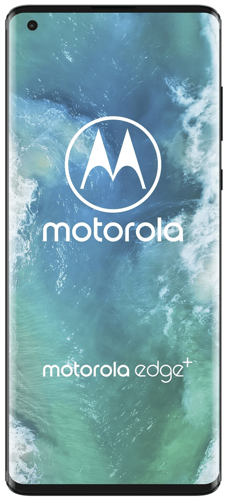 Motorola Edge+, 12GB/256GB, Thunder Grey - rozbaleno