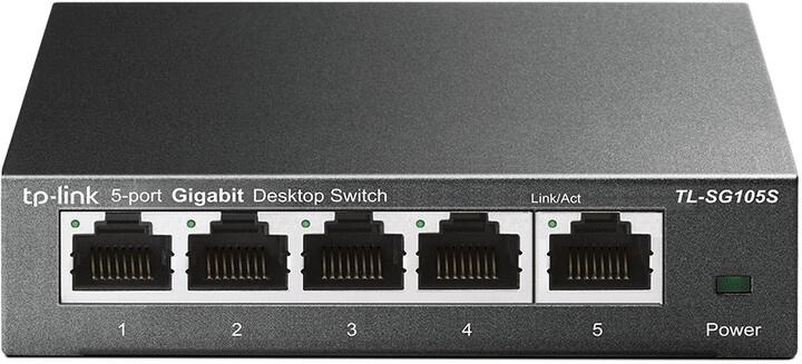 TP-Link TL-SG105S (TL-SG105S)