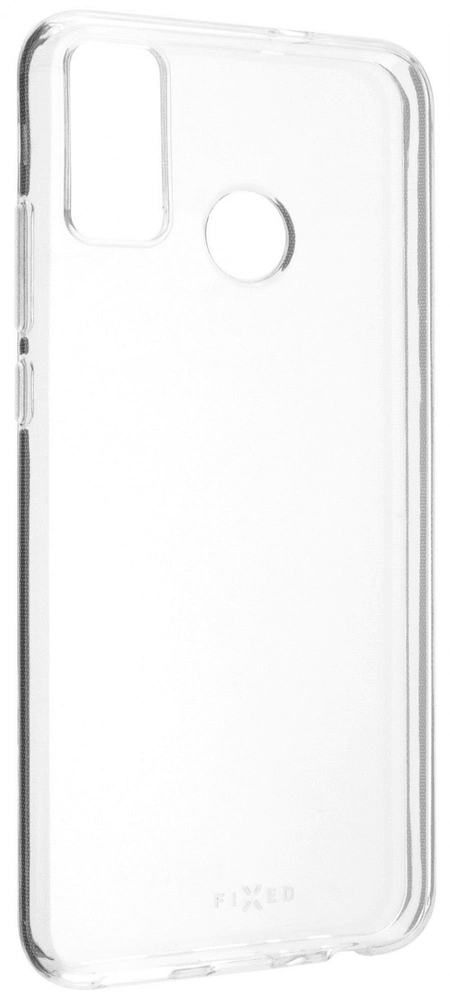 FIXED TPU gelové pouzdro pro Honor 9X Lite 2020 FIXTCC-547, čiré
