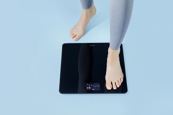 Withings waga Body