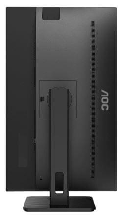 AOC U27P2 IPS 4K monitor