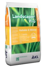 ICL Landscaper Pro: Autumn & Winter 15 Kg 12-5-20+3CaO+3MgO