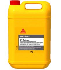 SIKA Sikafloor® 01 Primer talni premaz
