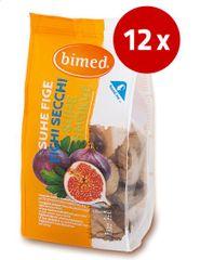Bimed fige, suhe, brez konzervansov, 12 x 200 g